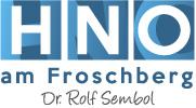 HNO am Froschberg | Schwindel, Neurologie, Logopädie
